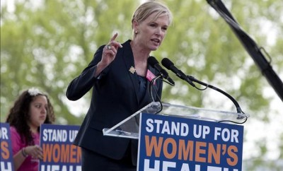 Planned Parenthood's View on When Life Begins is More Extreme Than Cecile Richards'