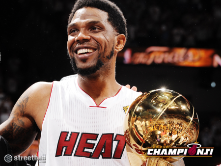 Udonis Haslem Miami Heat39s Udonis Haslem39s Wife Got an Abortion New