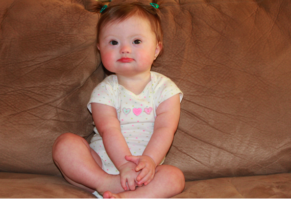 Utah Committee Passes Bill to Ban Abortions on Babies with Down Syndrome