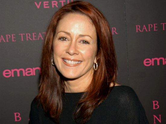 Patricia Heaton: Pro-Life is Pro-Woman, We are For Women at Every Stage