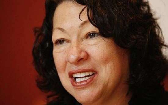 Justice Sotomayor: Death Penalty for Convicted Murderers is Wrong But Killing Innocent Babies is OK