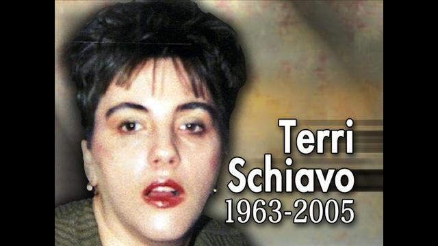 terri schavio It is a denial of the jewish ideal of the fundamental value of life that drives the forces that wish to remove terri schiavo's feeding tube.