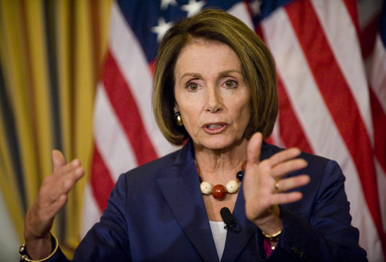 Pastor Sues Nancy Pelosi for Denying Access to Capitol Grounds for Good Friday Prayer Vigil