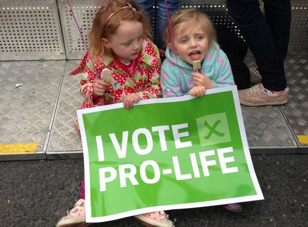 Pro-Life Democrats Say They Oppose Abortion But Will Vote for Pro-Abortion Presidential Candidates