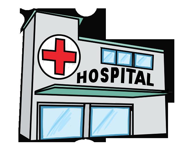 rumah sakit homesick