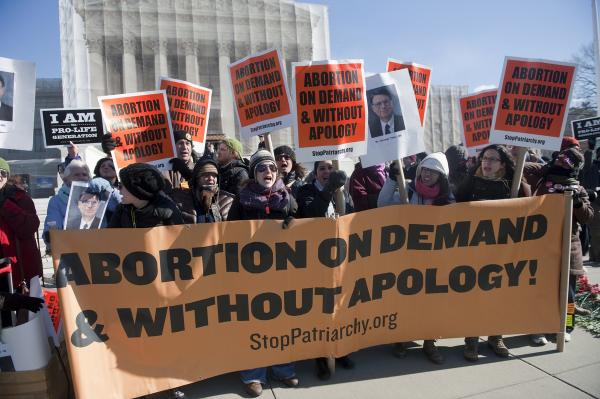 Radical Illinois Bill Would Repeal Parental Notification and Ban on Partial-Birth Abortions