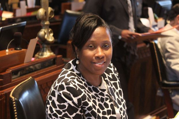 Black Democratic Lawmaker Explains Why She's Pro-Life on Abortion