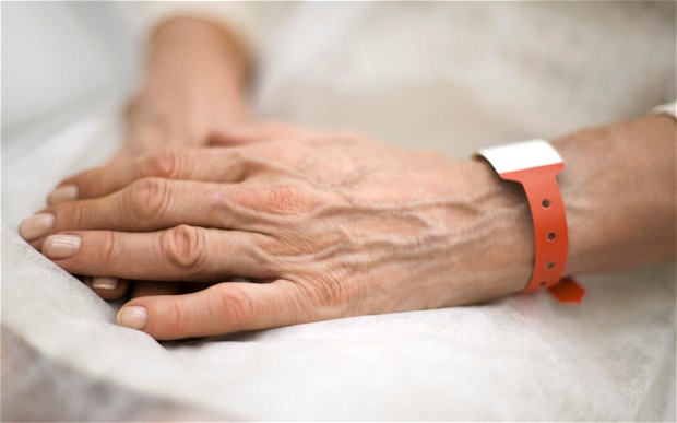 Canadian Political Party Proposes Euthanizing Alzheimer's Patients