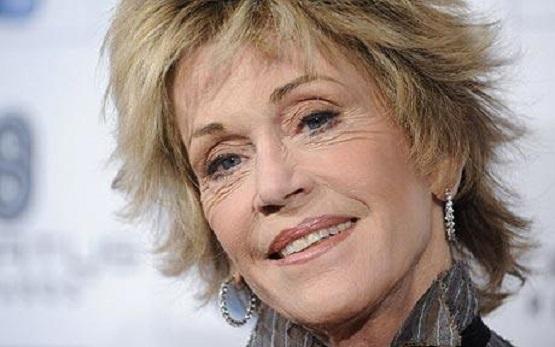 "Abortion Activist Jane Fonda Calls Coronavirus ""God's Gift to the Left"""