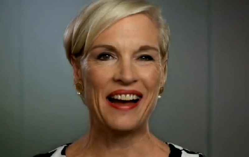 Cecile Richards Time Ceo Cecile Richards Thinks
