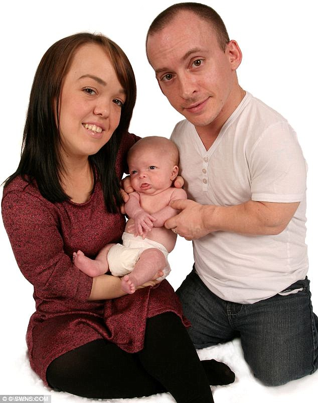 Doctors Told Dwarf Couple to Have Abortion Because Their ...
