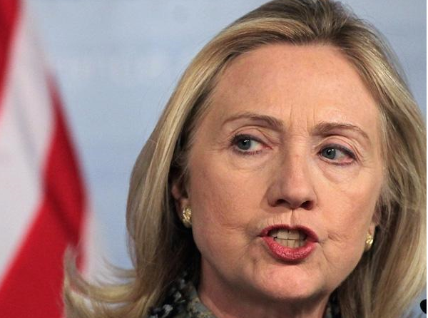 Marco Rubio: Hillary Clinton Okay With Abortions Up to Baby's Due Date, She's the Extremist