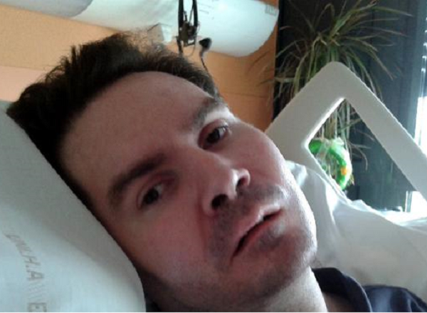 Hospital is Starving Disabled Patient Vincent Lambert to Death Against His Parents' Wishes