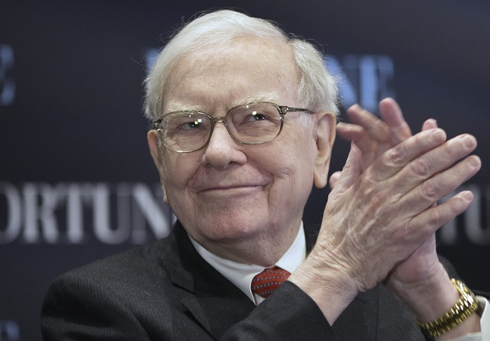 Warren Buffet Has Spent $4 Billion Funding the Abortion Industry, Enough to Kill 8 Million Babies in Abortions