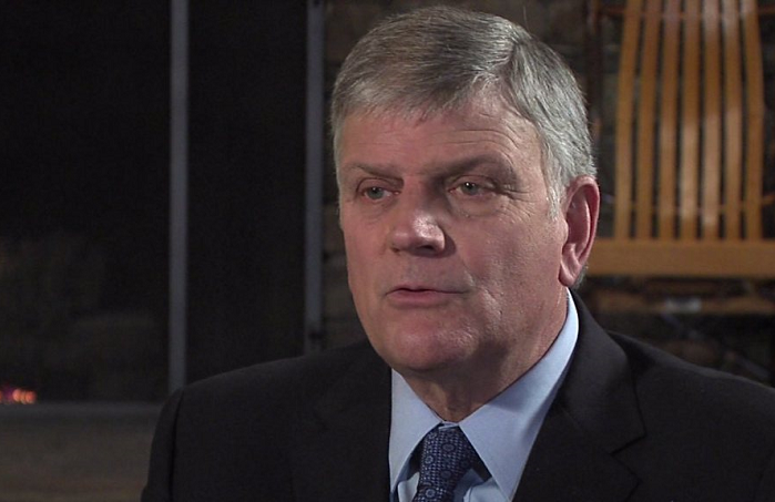 "Franklin Graham: Pro-Abortion Biden-Harris ""Should be a Great Concern to All Christians"""
