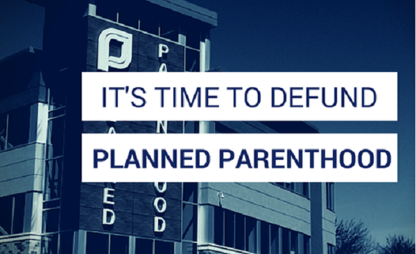 Planned Parenthood is in the Killing Business, Not Health Care