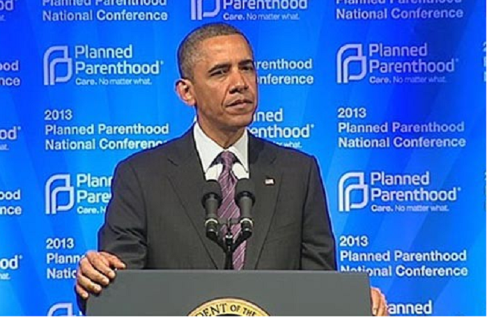 Obama Admin Took Teen Girls Out of State for Secret Abortions Without Their Parents Knowing