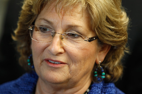 Congresswoman Diane Black: Abortion is Not Necessary for Women to Succeed