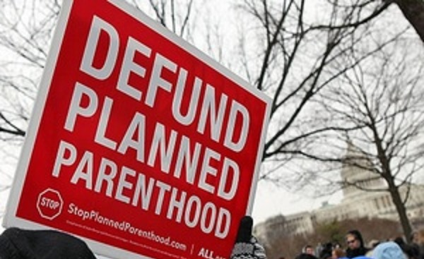 Pro-Life Group Lists Every Company That Funds Planned Parenthood