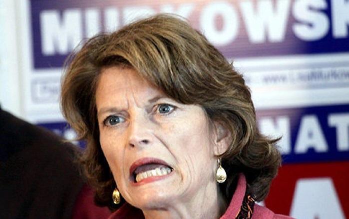 Republican Lisa Murkowski Still Unsure if She Will Support Brett Kavanaugh Because of Abortion