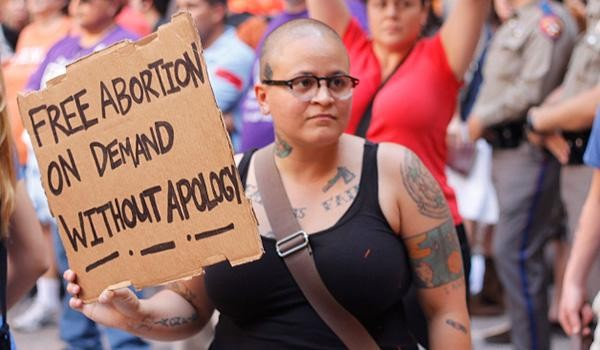 California Senate Committee Passes Bill Mandating Free Abortions at All Colleges and Universities
