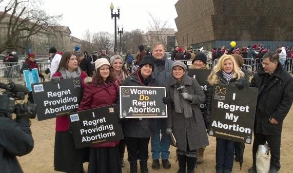 Abortion stories regret