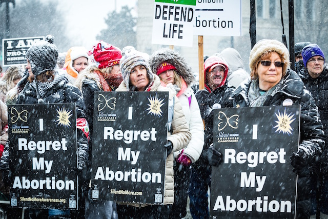 """Sick Video Tries to Justify Killing Babies: """"Everyone Loves Someone Who's Had an Abortion"""""""