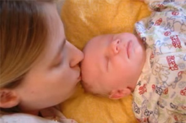 Do Pro-Life People Care About Babies After They're Born? Here's More Proof We Do