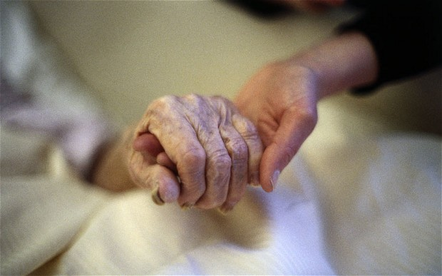 Assisted Suicide Will be Legal in New Jersey in August, Is Involuntary Euthanasia Next?