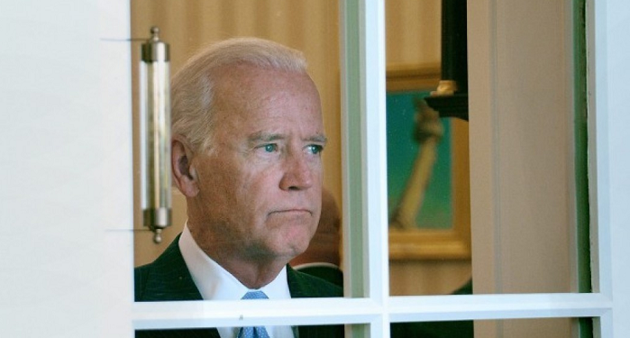 "Joe Biden Claims ""No One is Expendable, No Life is Worth Losing."" But He Supports Abortion"
