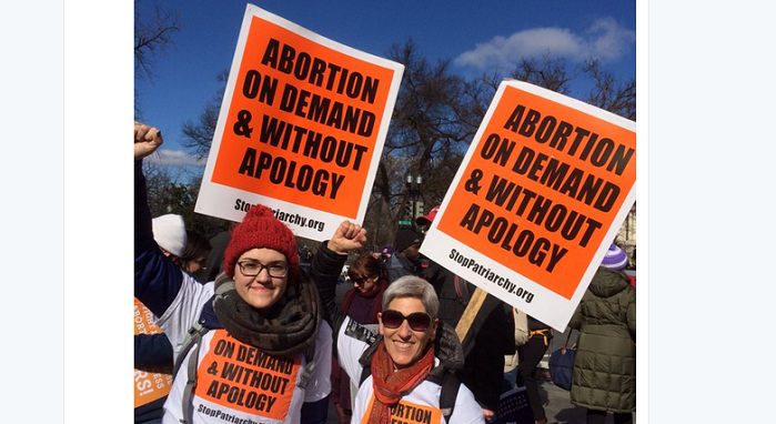 "Feminists Now Call Abortion Drugs ""Missed Period Pills"" to Make Killing Babies Sound Better"
