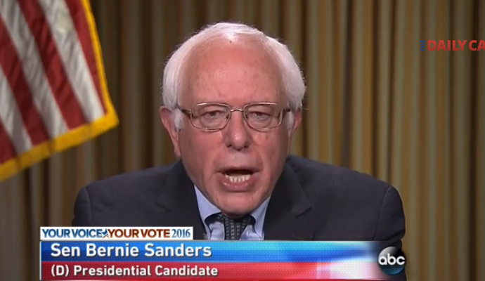 """Pro-Abortion Bernie Sanders Will """"Probably"""" Run for President in 2020"""