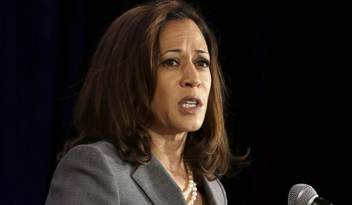 Kamala Harris and Mazie Hirono Engage in Religious Bigotry, Saying Pro-Life Catholic Unfit for Office