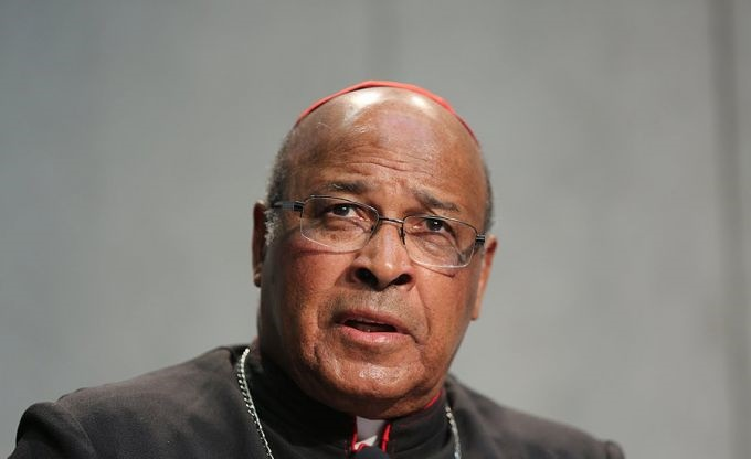"Catholic Cardinal Says ""Abortion is THE Hate Crime of Our Era"""