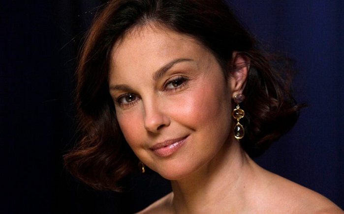 """Ashley Judd: If Pro-Lifers """"Valued People's Lives"""" They Would Let Women Kill Their Babies"""