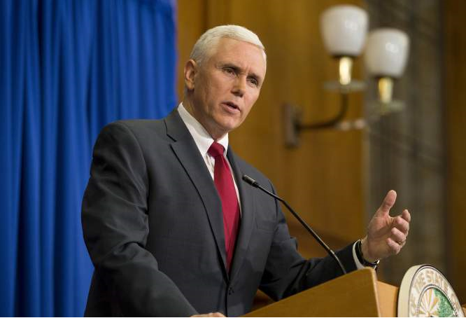 Pro-Life Vice President Mike Pence to Address 37th Annual March for Life Rose Dinner
