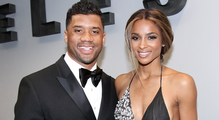 Ciara dating nfl star