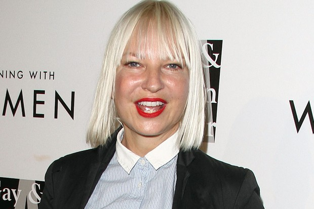 """Sia: Singer Sia To Headline Event To Promote Abortions: """"I'm"""