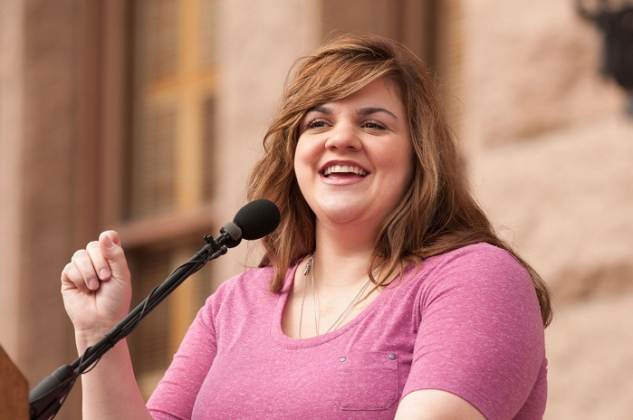 Pro-Life Advocate Abby Johnson Has Helped 500 Abortion Clinic Staffers Quit Their Jobs