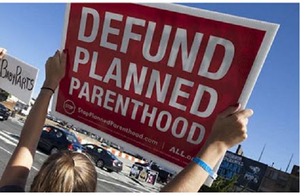 Senator Introduces New Bill to Defund Planned Parenthood Abortion Business