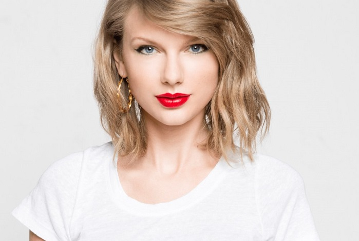 "Taylor Swift: ""I'm a Christian"" and People With Real ""Christian Values"" Support Abortion"