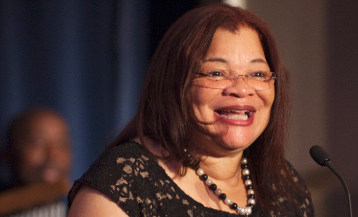 Alveda King: We Must End the Abortion Industry's Genocide Against Black Children