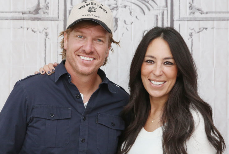 """Pro-Abortion Feminist Trashes Chip and Joanna Gaines for Having 5 Kids: """"That's Irresponsible"""""""