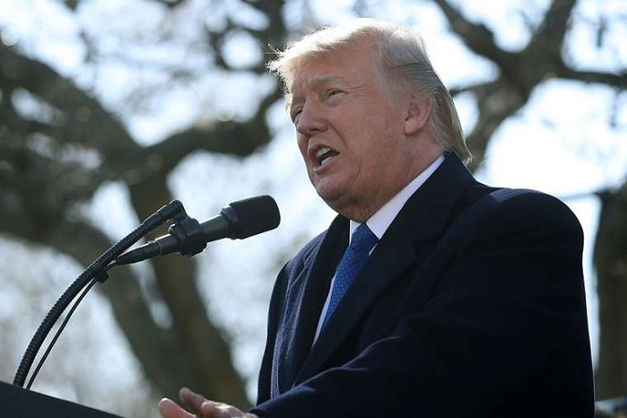 Pro-Life Group Will Spend Over $40 Million Supporting President Trump in 2020