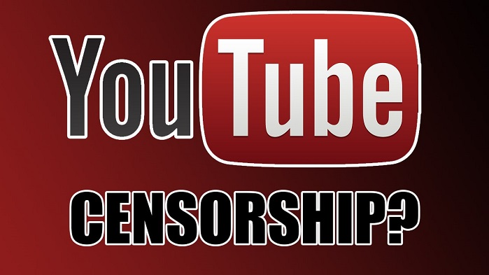 YouTube Deletes Video Exposing How Pinterest Censored Pro-Lifers