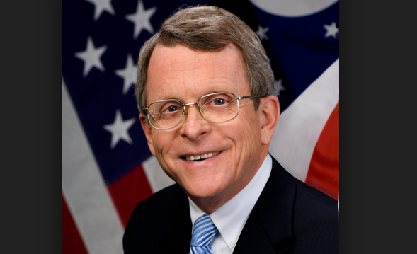 Ohio Governor Mike DeWine Signs Bill Banning Abortions When Unborn Baby's Heartbeat Begins