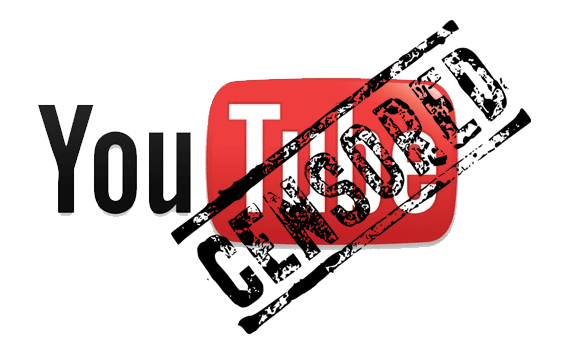 YouTube Apologizes for Removing Video Exposing Planned Parenthood Helping Sex Traffickers