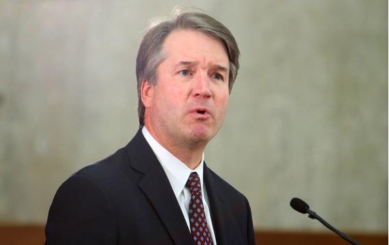 President Donald Trump Nominates Pro-Life-Friendly Judge Brett Kavanaugh to the Supreme Court
