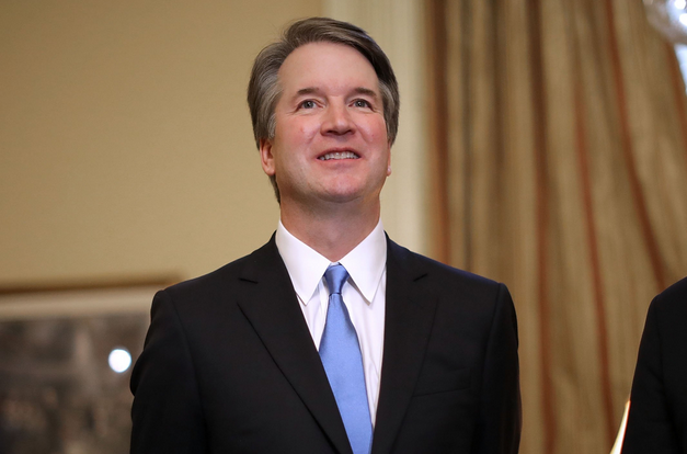 Democrats Force Committee to Postpone Vote on Supreme Court Nominee Brett Kavanaugh Until Next Week