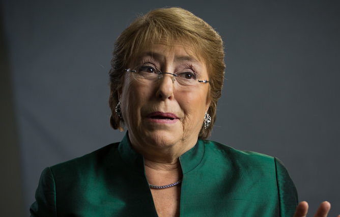 UN Names Abortion Activist Michelle Bachelet to Lead Its Human Rights Office